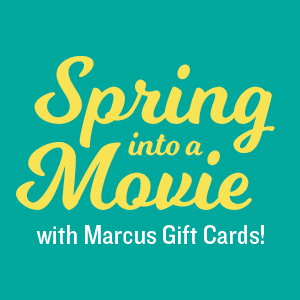 Easter Gift Card Offer