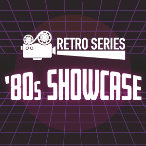 '80s Showcase Retro Series