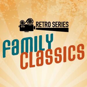 Family Classics Retro Series