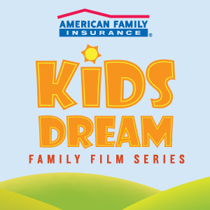 Kids Dream Summer Film Series 2018