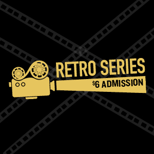Retro Film Series