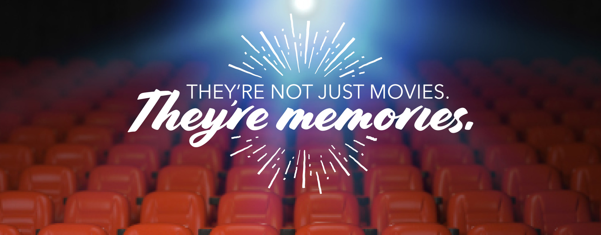 Movie Memories - Winners