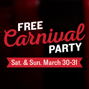 Free Dumbo Carnival Party