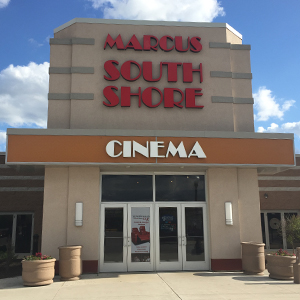 South Shore Cinema