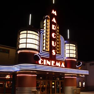 Ridge Cinema