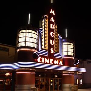 Ridge Cinema