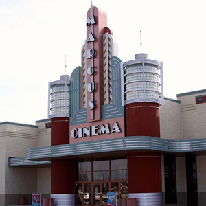 Renaissance Cinema