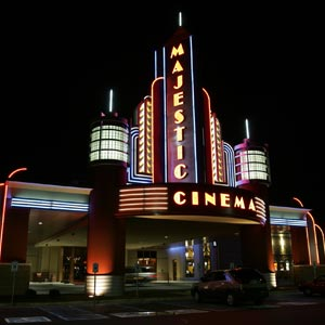 Majestic Cinema of Brookfield