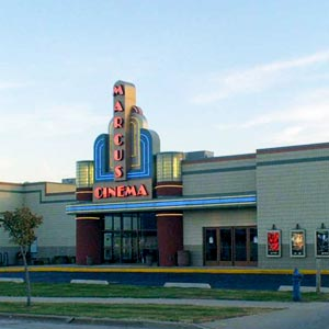 La Crosse Cinema