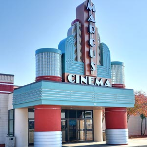 Sheboygan Cinema