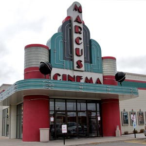 Oshkosh Cinema