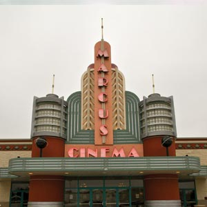 Bay Park Cinema