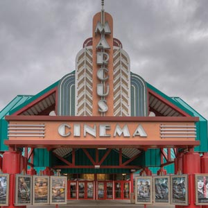 Cedar Creek Cinema