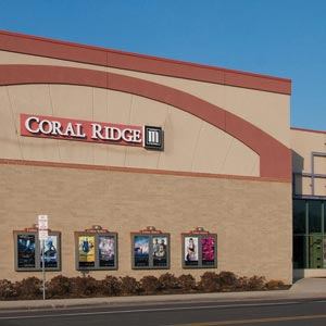 Coral Ridge Cinema