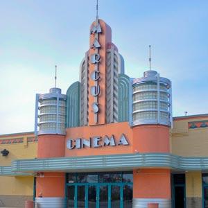 Orland Park Cinema
