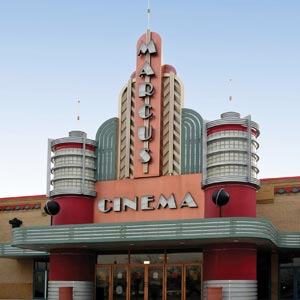 Addison Cinema