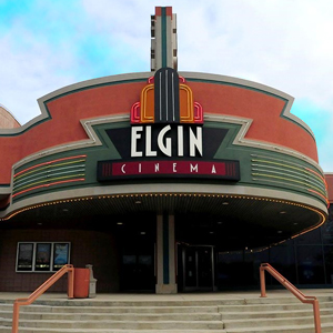 Elgin Cinema
