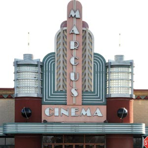 Pickerington Cinema