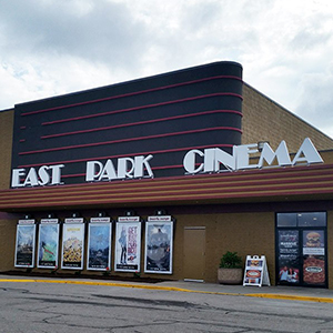 East Park Cinema