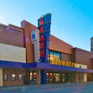 Lincoln Grand Cinema