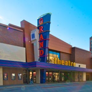 Lincoln Grand Cinema