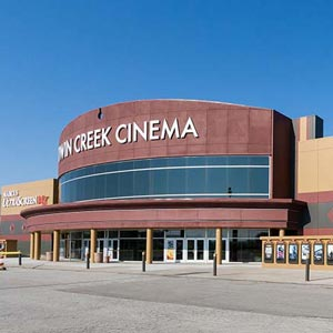 Twin Creek Cinema