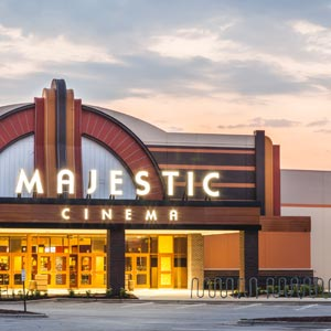 Majestic Cinema of Omaha