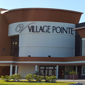 Village Pointe Cinema