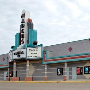 Elk River Cinema