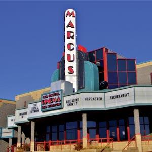 Rosemount Cinema