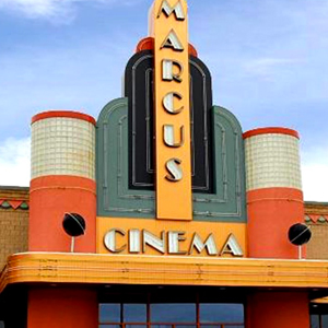 Oakdale Cinema