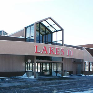 Lakes Cinema