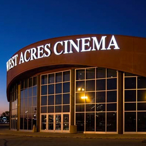 West Acres Cinema