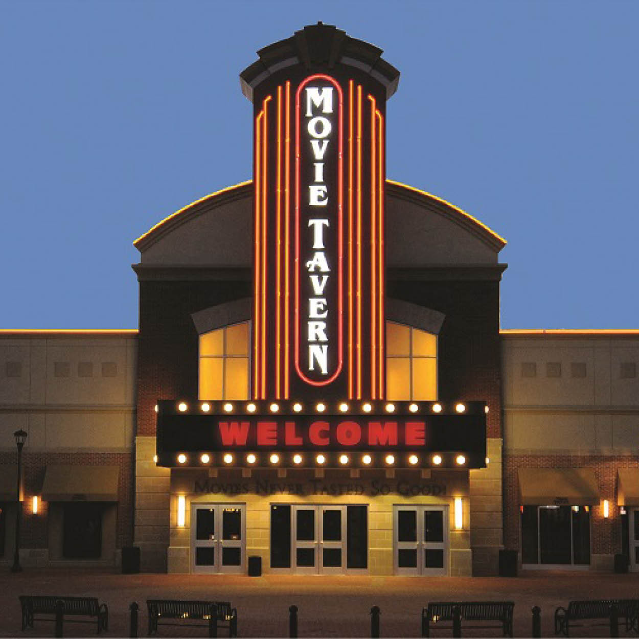Collegeville Cinema