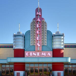 Saukville Cinema