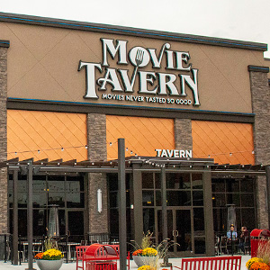Movie Tavern Brookfield Square