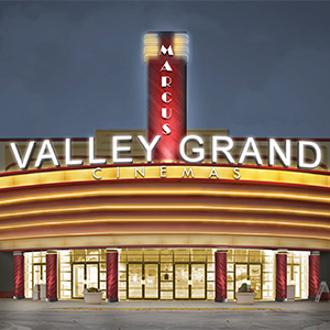 Valley Grand Cinema
