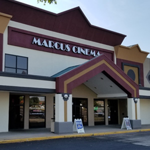 Arnold Cinema