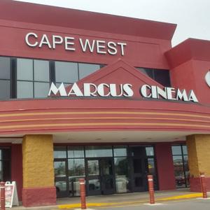 Cape West Cinema