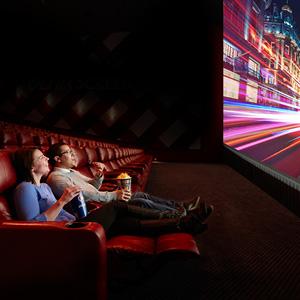 Mid Rivers Cinema