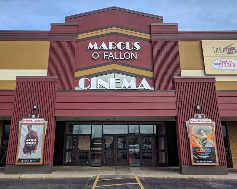 O'Fallon Cinema