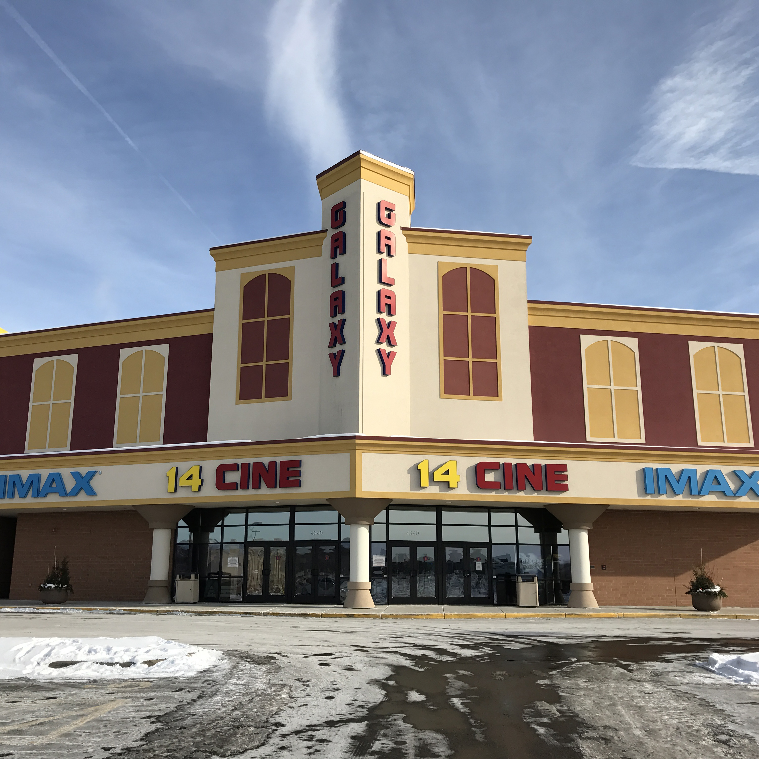 Rochester Cinema + IMAX