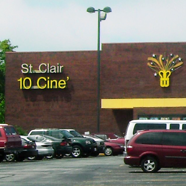 St. Clair Cinema