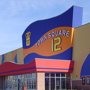 Town Square Cinema