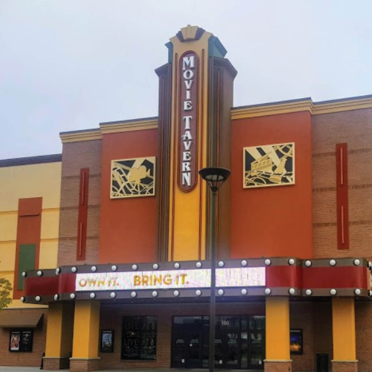 Syracuse Cinema
