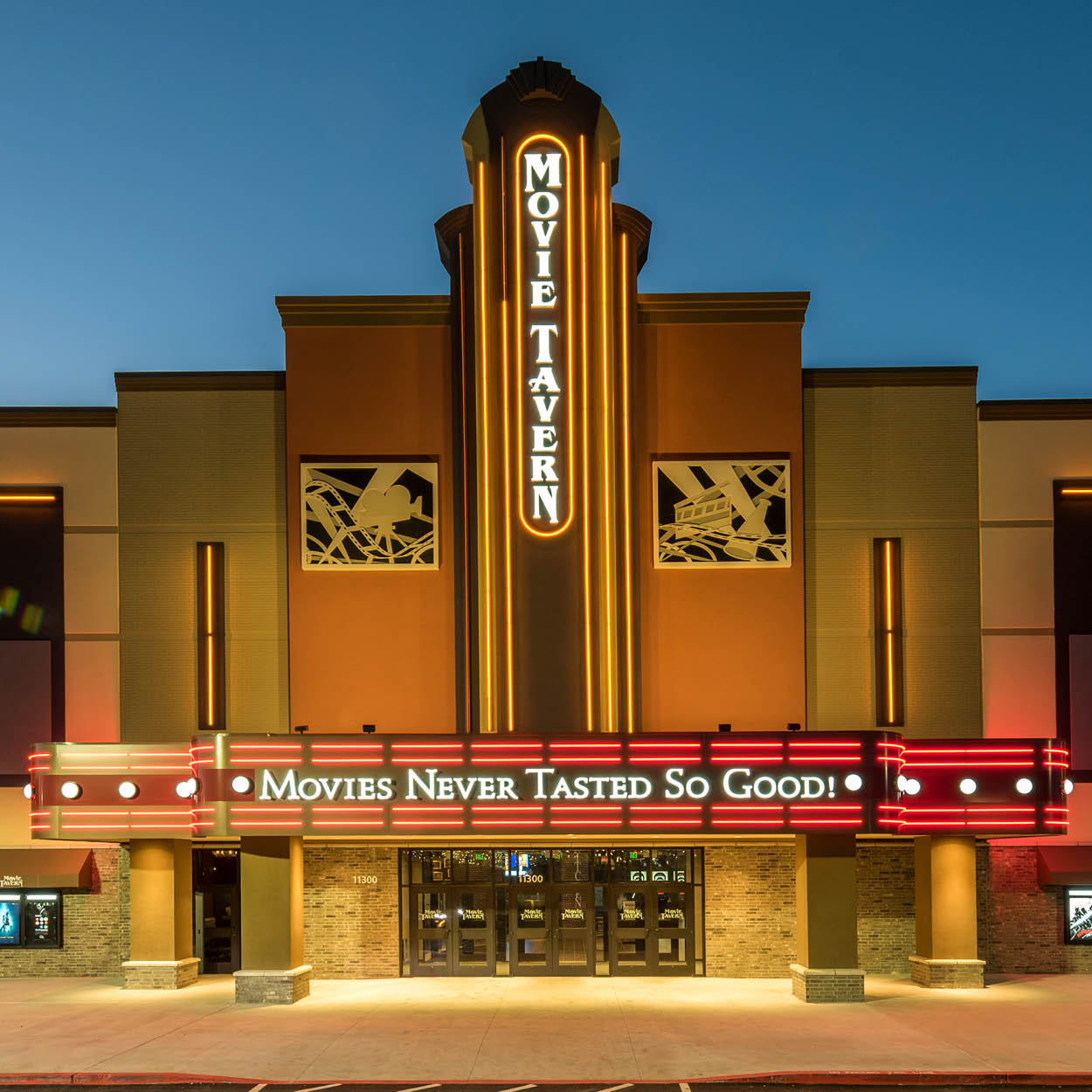 Little Rock Cinema