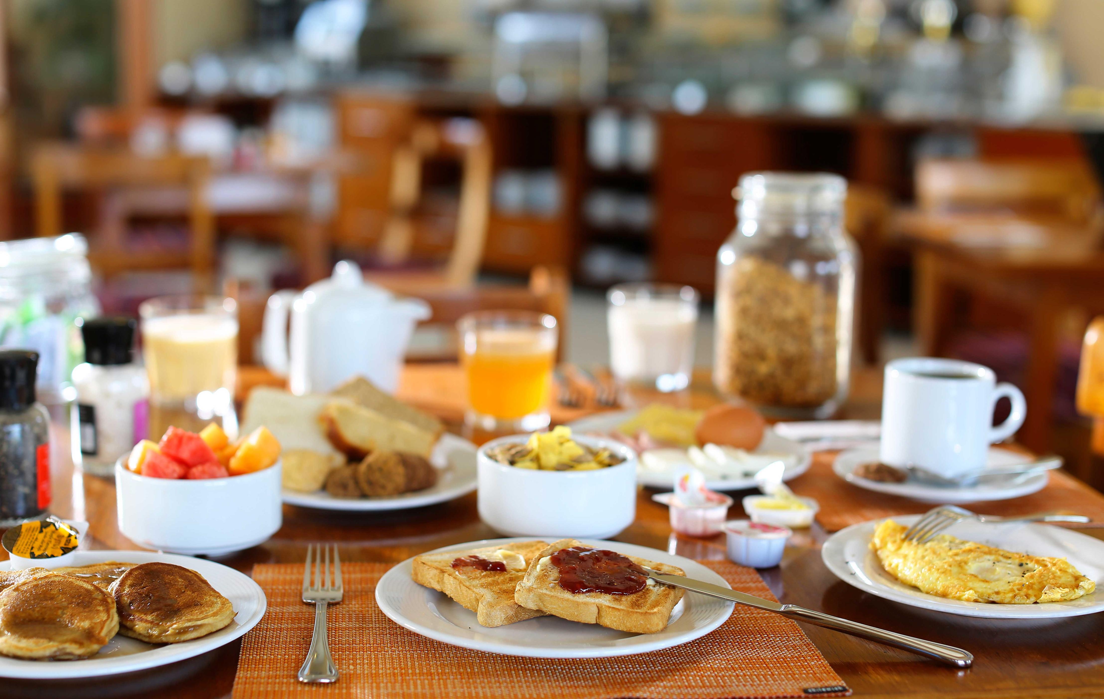 casa-andina-standard-chincha-juegos-para-niños-desayuno-buffet