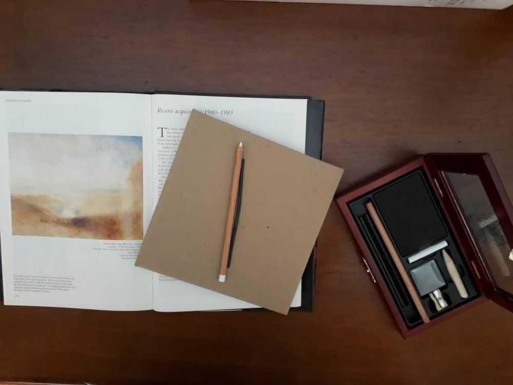 Caderno Paloma Sketchbook Moinho Brasil 20 x 20 cm