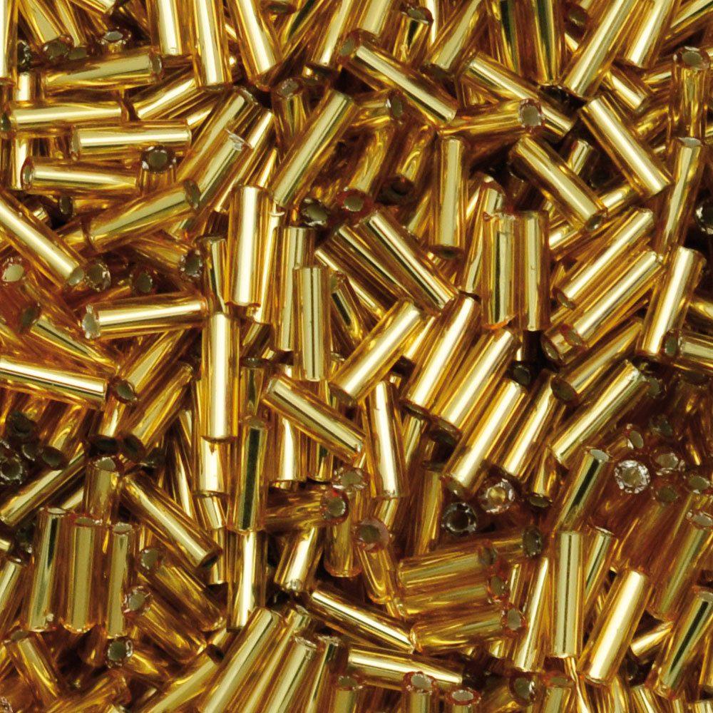 Canutilhos Jablonex Ouro Médio Transparente 17050 3 polegadas=7mm