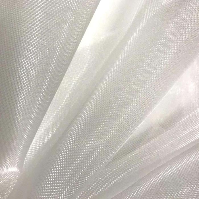 Crinol Branco de 1,40 Metros de Largura
